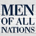 Men of All Nations--Casa Ponsol-San Sebastian