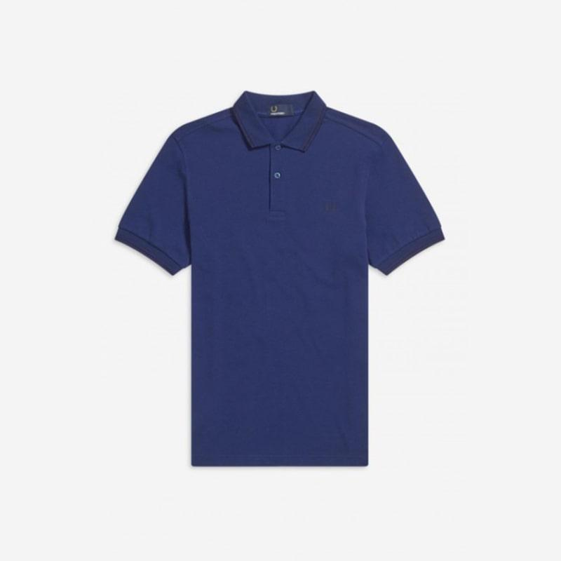Polo Fred Perry azul  Fred Perry