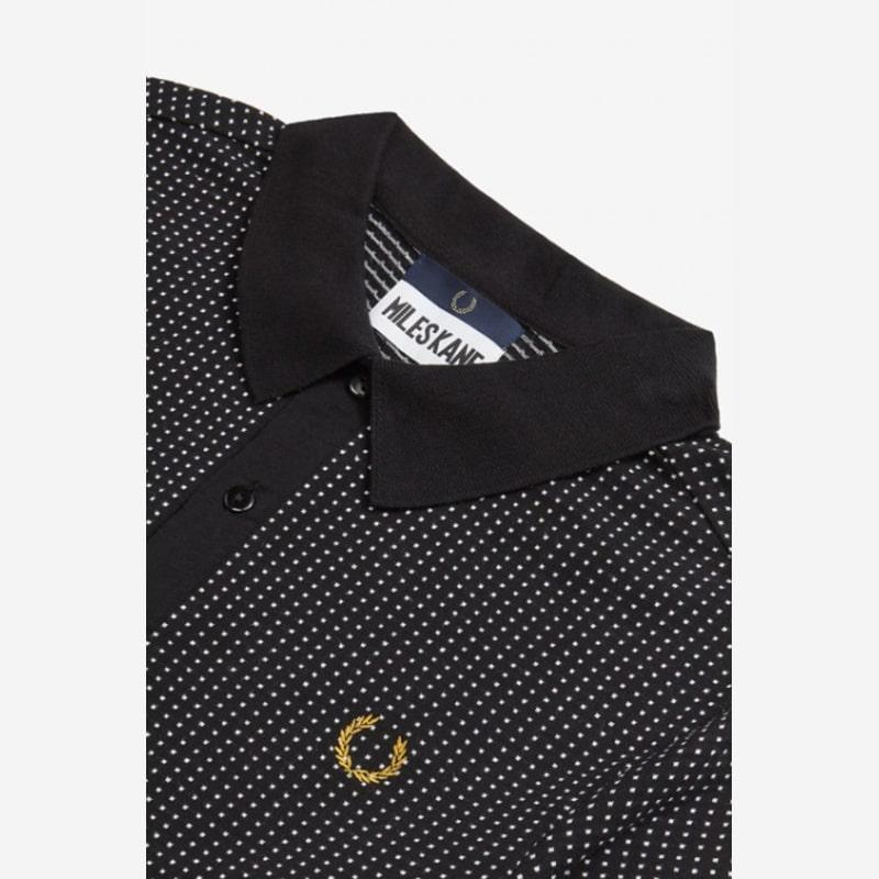 Fred Perry polo Mileskane Fred Perry