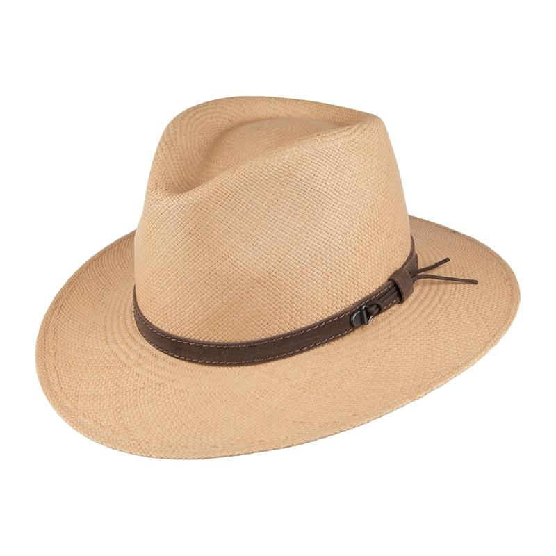 City Sport panama hat toasted Brands City Sport