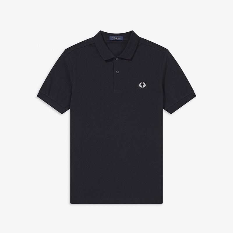 Polo Fred Perry azul marino Fred Perry