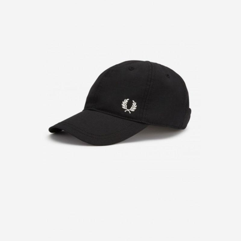 Fred Perry casquette noir Fred Perry